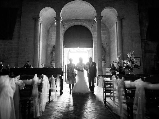 Le mariage de Ted et Bérénice à Lagny-sur-Marne, Seine-et-Marne 7
