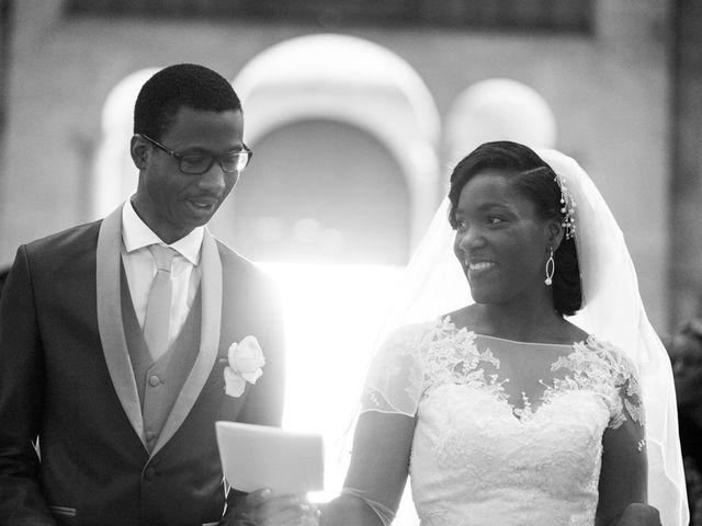 Le mariage de Ted et Bérénice à Lagny-sur-Marne, Seine-et-Marne 16