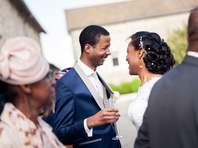 Le mariage de Ted et Bérénice à Lagny-sur-Marne, Seine-et-Marne 24