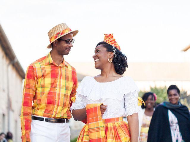 Le mariage de Ted et Bérénice à Lagny-sur-Marne, Seine-et-Marne 28