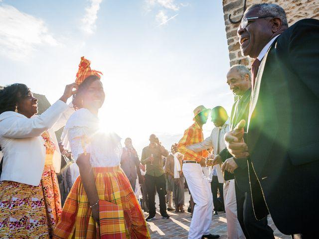 Le mariage de Ted et Bérénice à Lagny-sur-Marne, Seine-et-Marne 30