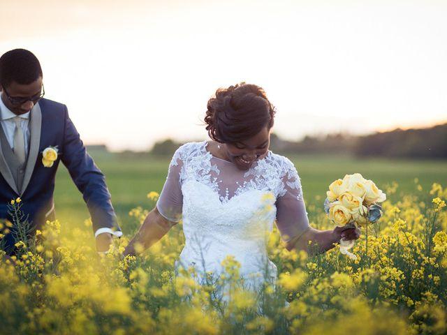 Le mariage de Ted et Bérénice à Lagny-sur-Marne, Seine-et-Marne 37