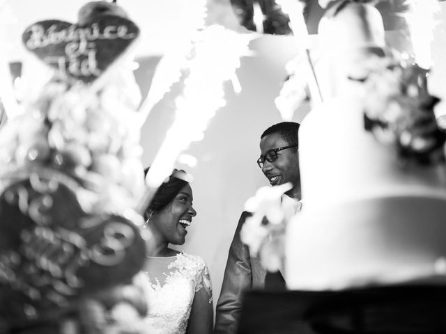 Le mariage de Ted et Bérénice à Lagny-sur-Marne, Seine-et-Marne 45
