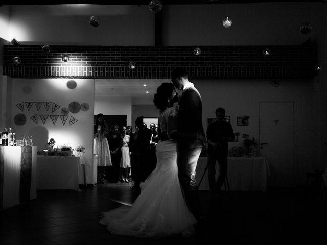 Le mariage de Ted et Bérénice à Lagny-sur-Marne, Seine-et-Marne 46