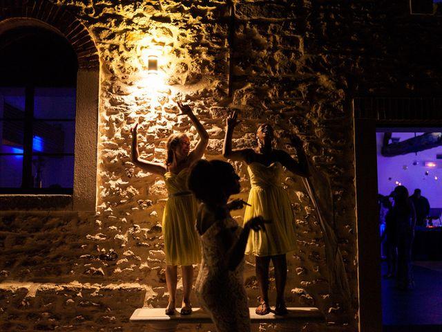Le mariage de Ted et Bérénice à Lagny-sur-Marne, Seine-et-Marne 49