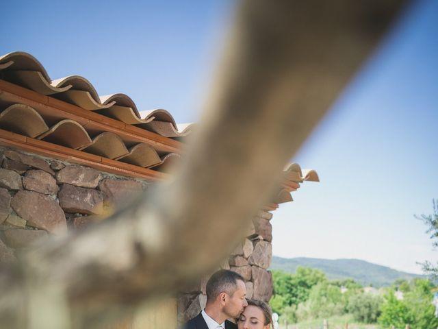 Le mariage de Christophe et Clémence à Brignoles, Var 6