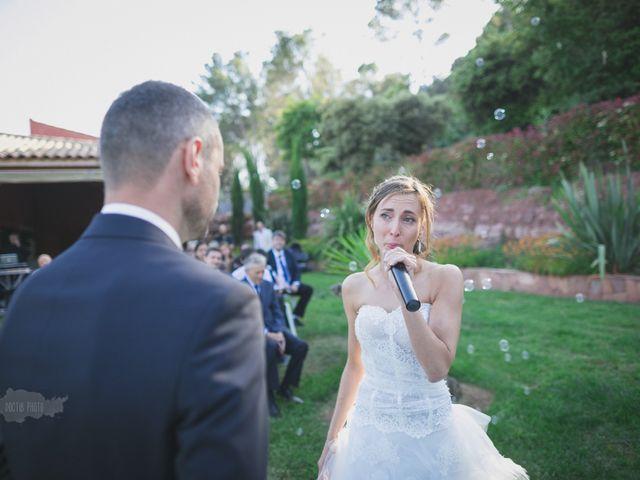 Le mariage de Christophe et Clémence à Brignoles, Var 11