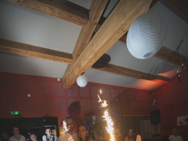 Le mariage de Christophe et Clémence à Brignoles, Var 21