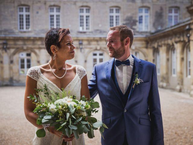 Le mariage de Léonard et Lucie à Colleville, Seine-Maritime 21