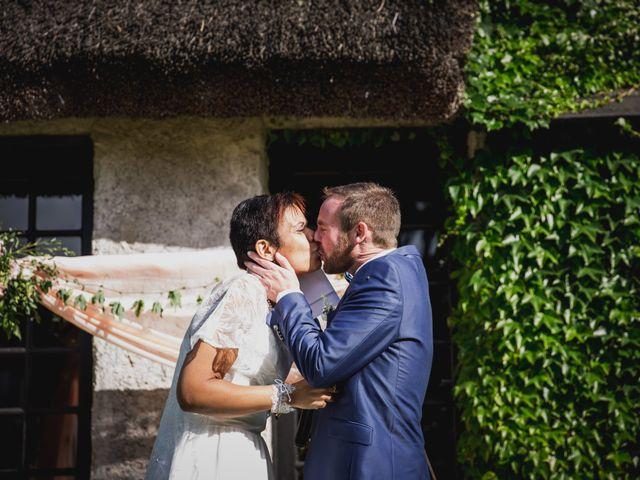 Le mariage de Léonard et Lucie à Colleville, Seine-Maritime 46