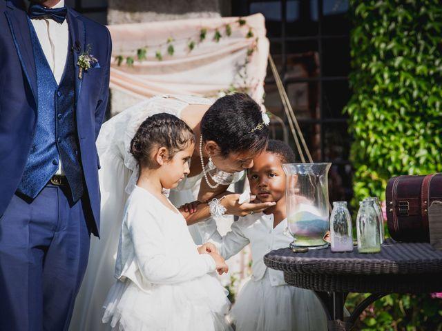 Le mariage de Léonard et Lucie à Colleville, Seine-Maritime 47