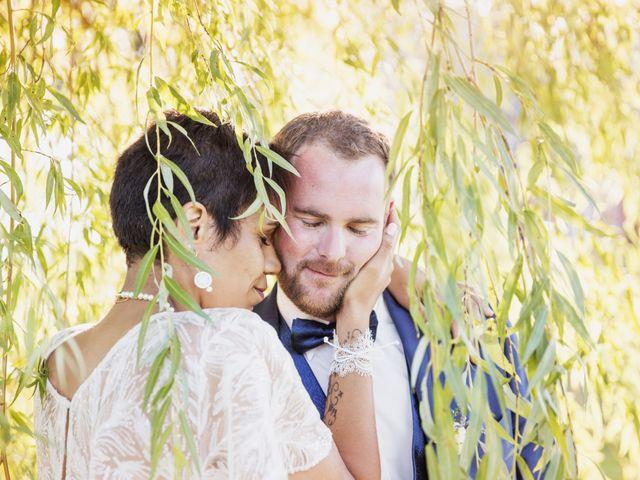 Le mariage de Léonard et Lucie à Colleville, Seine-Maritime 55