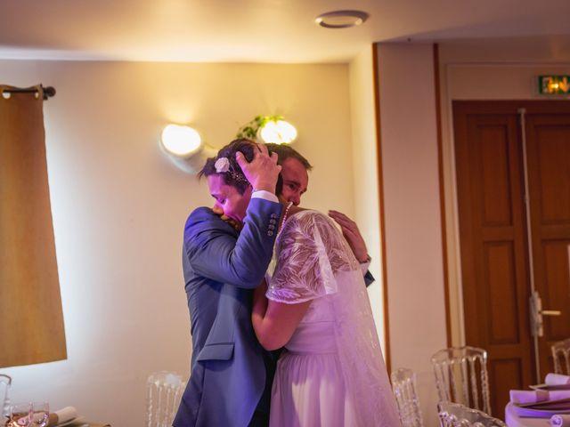 Le mariage de Léonard et Lucie à Colleville, Seine-Maritime 57
