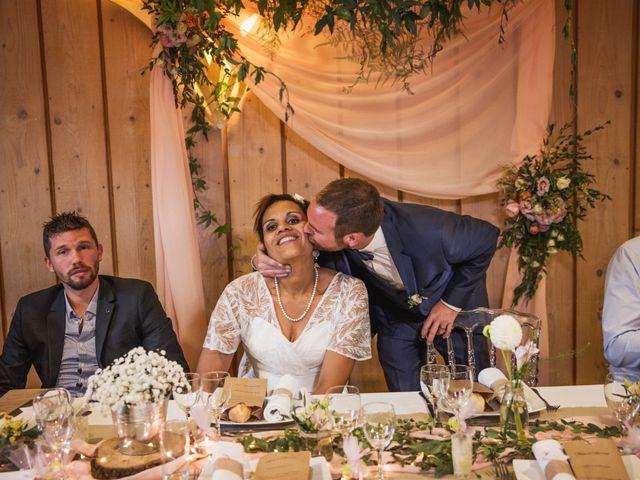 Le mariage de Léonard et Lucie à Colleville, Seine-Maritime 69