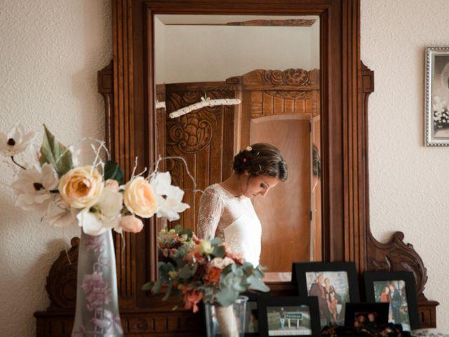 Le mariage de Yohan et Lucie à La Garde-Adhémar, Drôme 8