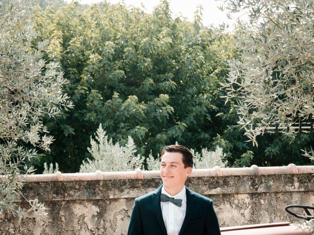Le mariage de Yohan et Lucie à La Garde-Adhémar, Drôme 10