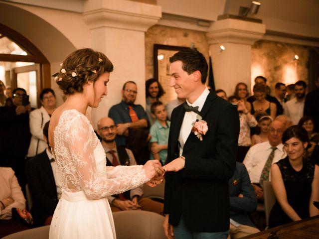Le mariage de Yohan et Lucie à La Garde-Adhémar, Drôme 12