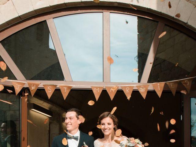 Le mariage de Yohan et Lucie à La Garde-Adhémar, Drôme 14