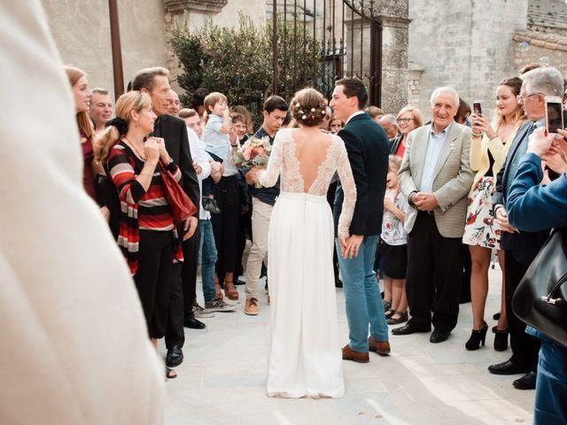 Le mariage de Yohan et Lucie à La Garde-Adhémar, Drôme 15