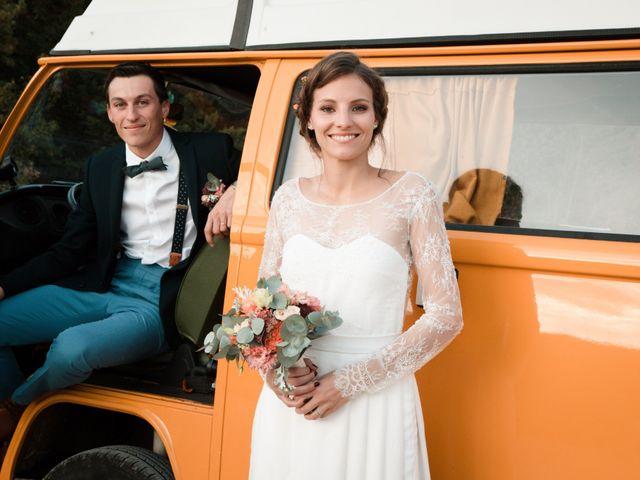 Le mariage de Yohan et Lucie à La Garde-Adhémar, Drôme 16