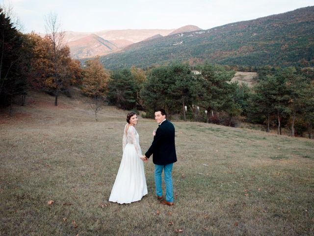 Le mariage de Yohan et Lucie à La Garde-Adhémar, Drôme 19