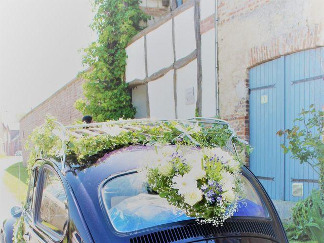 Le mariage de Maxime et Julie à Criel-sur-Mer, Seine-Maritime 6