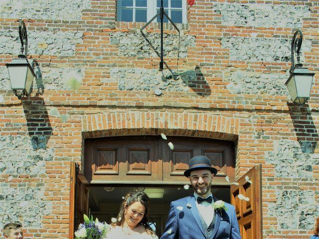 Le mariage de Maxime et Julie à Criel-sur-Mer, Seine-Maritime 7