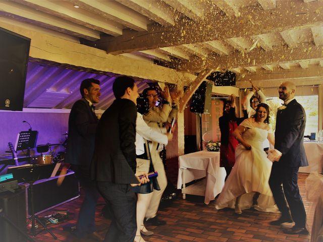 Le mariage de Maxime et Julie à Criel-sur-Mer, Seine-Maritime 13