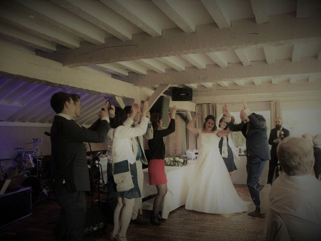 Le mariage de Maxime et Julie à Criel-sur-Mer, Seine-Maritime 14