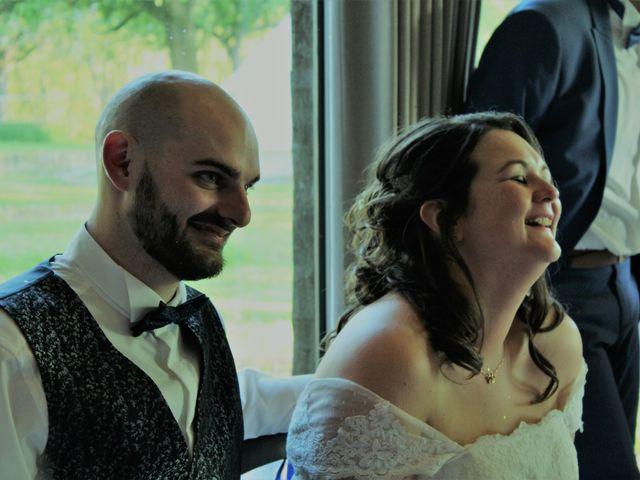 Le mariage de Maxime et Julie à Criel-sur-Mer, Seine-Maritime 15