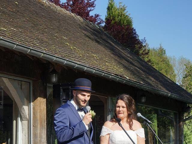 Le mariage de Maxime et Julie à Criel-sur-Mer, Seine-Maritime 23