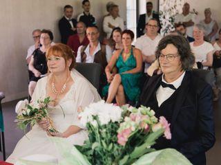 Le mariage de Linda et Christian 3