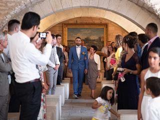 Le mariage de Cécile et Serge 2
