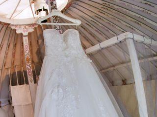 Le mariage de Julie et Emilien 1