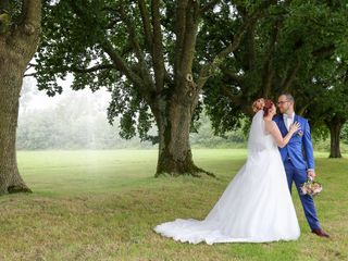 Le mariage de Julie et Emilien