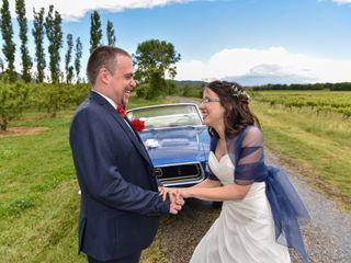 Le mariage de Anne-Laure et Fabien 1