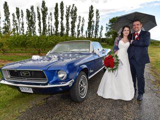Le mariage de Anne-Laure et Fabien 3