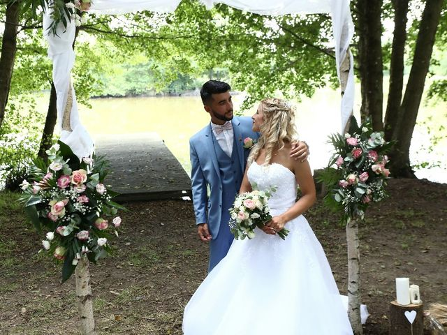 Le mariage de Laura et Tom