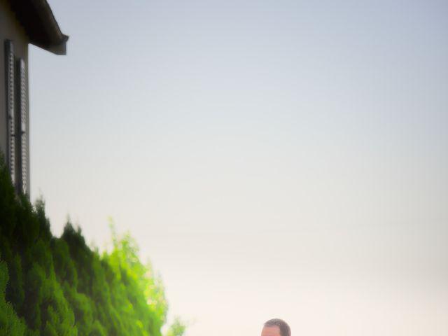 Le mariage de Steve et Dolorès à Villié-Morgon, Rhône 12