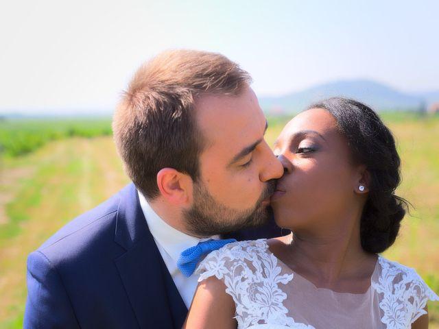 Le mariage de Steve et Dolorès à Villié-Morgon, Rhône 14