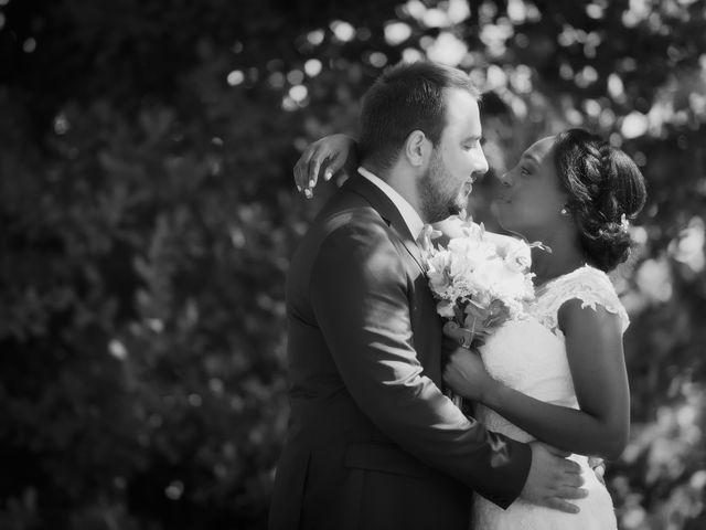 Le mariage de Steve et Dolorès à Villié-Morgon, Rhône 2