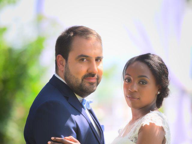 Le mariage de Steve et Dolorès à Villié-Morgon, Rhône 19