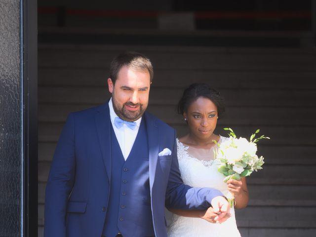 Le mariage de Steve et Dolorès à Villié-Morgon, Rhône 26