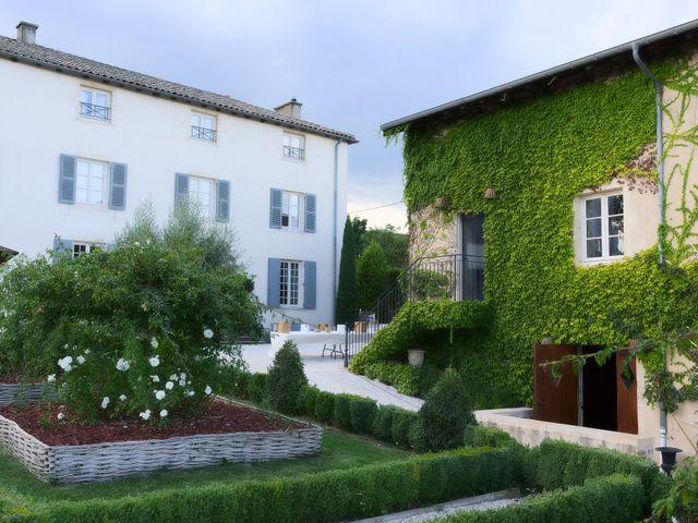 Le mariage de Steve et Dolorès à Villié-Morgon, Rhône 28