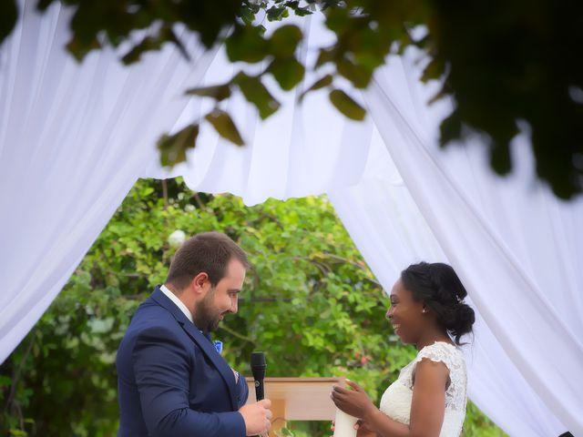 Le mariage de Steve et Dolorès à Villié-Morgon, Rhône 38