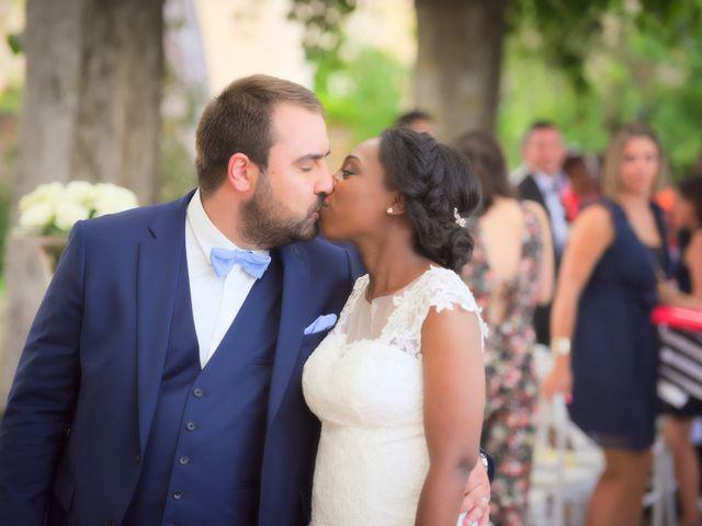 Le mariage de Steve et Dolorès à Villié-Morgon, Rhône 46