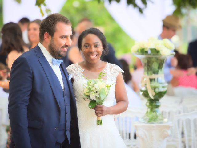 Le mariage de Steve et Dolorès à Villié-Morgon, Rhône 47