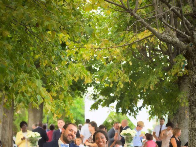 Le mariage de Steve et Dolorès à Villié-Morgon, Rhône 48
