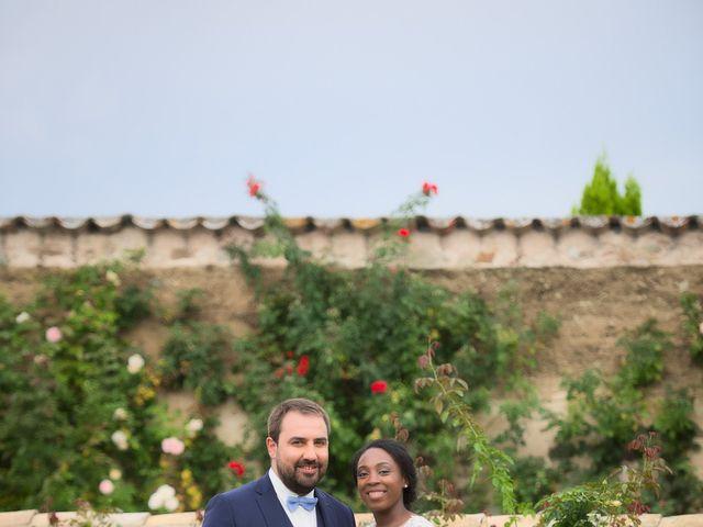 Le mariage de Steve et Dolorès à Villié-Morgon, Rhône 49