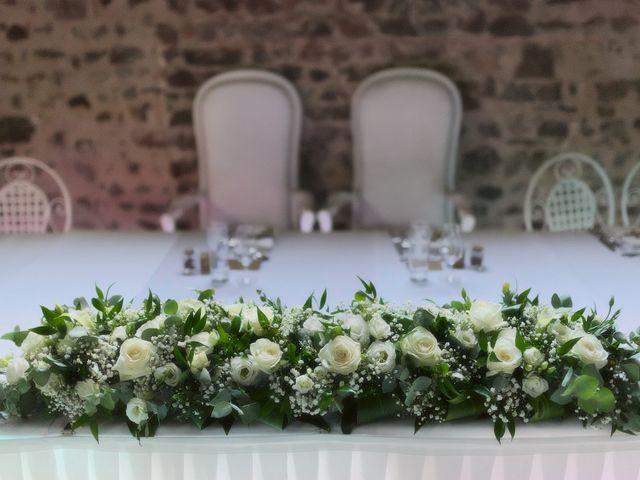Le mariage de Steve et Dolorès à Villié-Morgon, Rhône 51